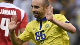 Bunyodkor vs Al Nassr: AFC Champions League 2015 (Group Stage) 2017 Video