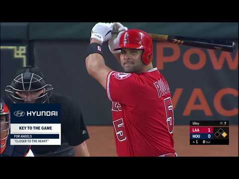 Los Angeles Angels Vs Houston Astros | MLB Regular Season 2019 | 21/09/2019