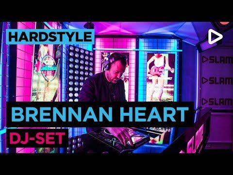 Brennan Heart (DJ-set) | SLAM!