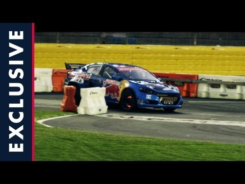 On Pace w/ Pastrana: NASCAR and Rally in One Day | S1E12