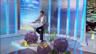 Arquitecto de Sueños - Virgo - 09/11/2015