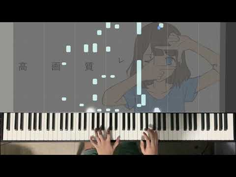 『Lilac』by Minami (Short Piano Cover Ver.)
