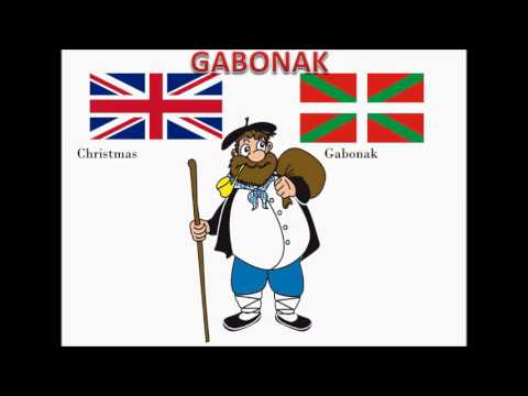 Lesson 1- Subjects | Learn Basque with Easy Basque - YouTube