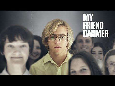 My Friend Dahmer trailer