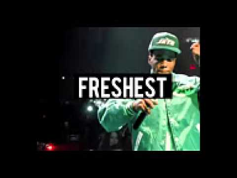CurrensyWiz Khalifa Type Beat Freshest Hip...