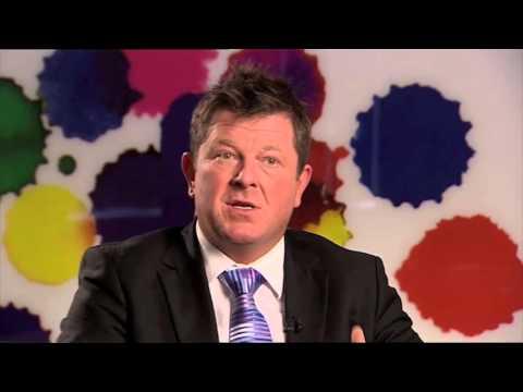 Collaboration -  David Fairhurst, Chief People Officer – McDonalds