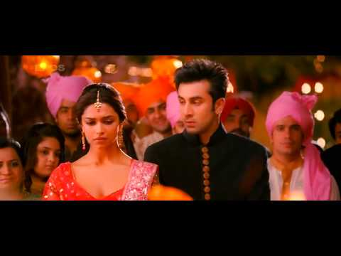 Kabira Full Video Song HD 1080p   Yeh Jawani Hai Deewani2013