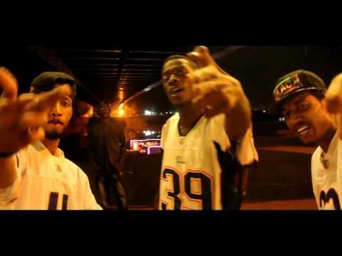Hip Hop Revolution - Timper Wolf & Mp1 & Rami G & Black Moon