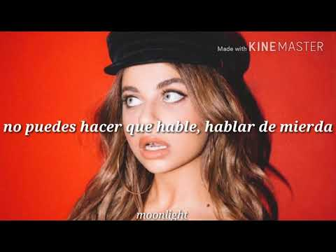 Ellise - Love Made Me Do It (español)