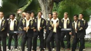 Banda Los Costeños - Ojos Indios