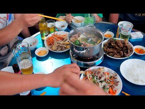 Cúng Tổ 20 âm lịch | 7 Thuận #188