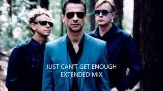Baixar - Depeche Mode Just Can T Get Enough Extended Mix Grátis
