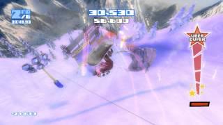 [TAS]SSX Blur Snow Jam 629,910