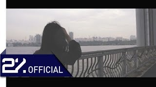 오직 (O.zic) - 바다 (Feat. Frankie Summer) #Official M/V
