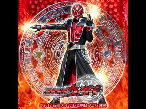 Tokusatsu Talk: Kamen Rider Wizard Episode 1