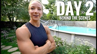 The CrossFit Games 2019: Behind the Scenes PART 2