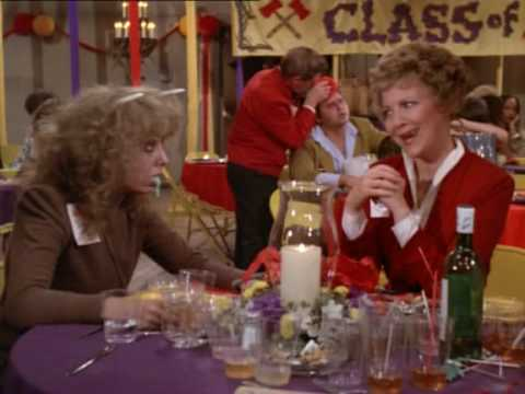 Class Reunion (1982) - You're Not A Pretty Girl
