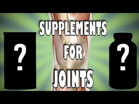 Supplements For Joints