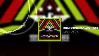 Play Manhattan (feat. Antonio Contino) (Radio Edit)