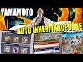 AUTO INHERITANCE ZONE WITH YAMAMOTO Bleach Brave Souls