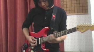Manhattan Eric Johnson Cover By Jack Thammarat Band Live In Studio