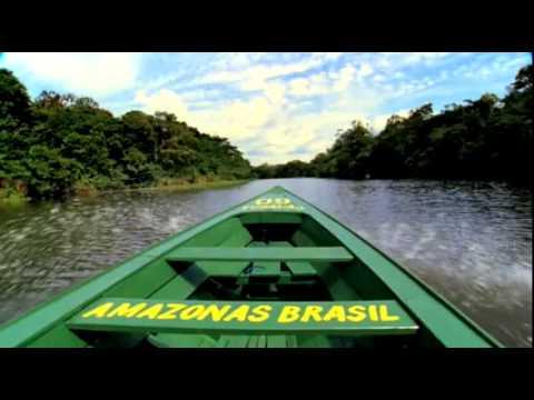 Tourism Brazil