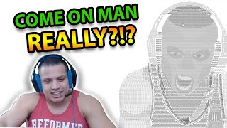 TYLER1 GETS FAN ART LOOK WHAT IT'S MADE OF|SHIPHTUR BM GONE WRONG - TOP LoL Series #26