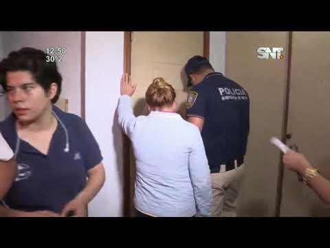 Detalles de un crimen sin precedentes en Paraguay