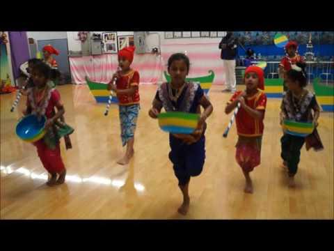 World Dance Day 2016 000A15 Arya Dance Academy Nilesh Nanaware   CARnHAL