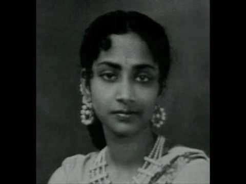 Geeta Dutt: Zaalim tera ishaara : Film - Sair-E-Paristan (1958)