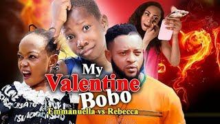 My Valentine Bobo [HAPPY VALENTINE'S DAY MY PEOPLE]  REBECCA Comedy Series  2018