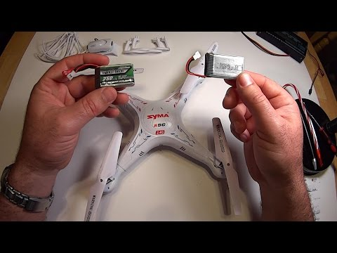 SYMA X5C HD Quadcopter Drone - Mods, Review, Pros & Cons After 20+ Flights