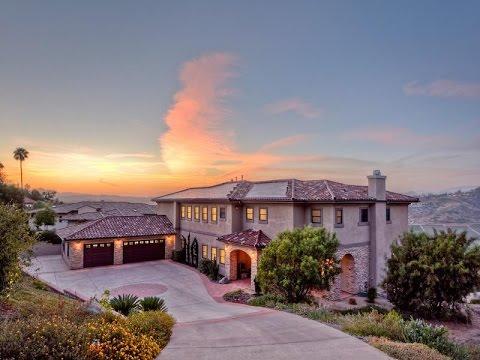 A Residential Gem in San Diego, California