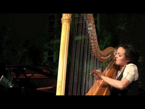 Lavinia Meijer performs Metamorphosis by Philip Glass
