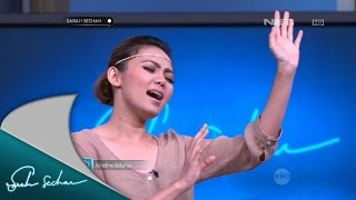 [7.79 MB] Rina Nose mendadak jadi Diva Indonesia