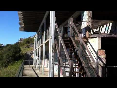 A walking tour of the Belvedere Island Lava House - Part Three