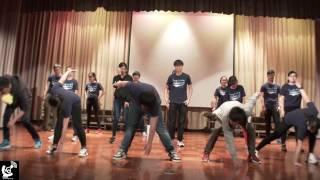 [GAYDAY2016] 6F-畢業班表演 (1080p)