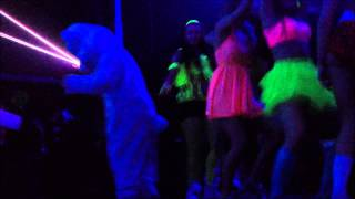 Barstool Blackout Phily 2/9/13