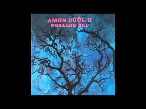 Amon Düül II - Kanaan