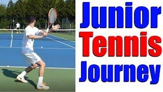 2db2f5e77a1b Tennis Transformation - Club Level To US College Scholarship