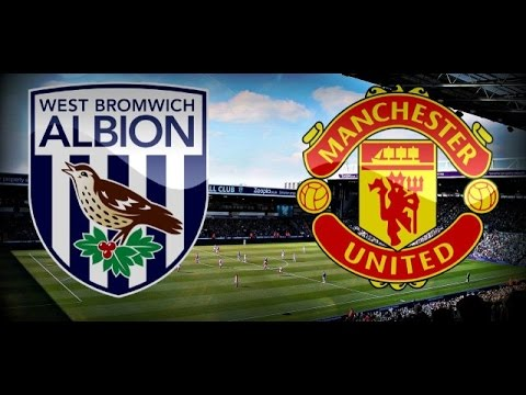 Премьер-лига Вест Бромвич - Ман. Юнайтед 17.12 Premier League West Bromwich - Manchester. United
