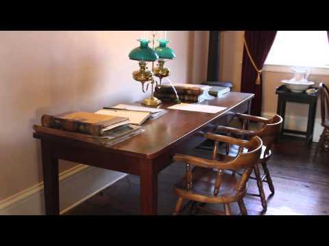 Benicia Capitol State Historic Park