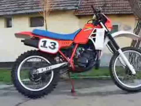 honda mtx 125 elad youtube. Black Bedroom Furniture Sets. Home Design Ideas