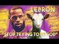 LeBron James ft. Travis Scott -