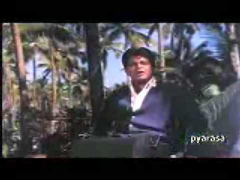 Na Aadmi Ka Koi Bharosa Aadmi 1968 - Mohd Rafi