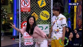 Download Video Goyang Gergaji Dewi Perssik Bikin Salfok | OPERA VAN JAVA (16/07/19) Part 4 MP3 3GP MP4