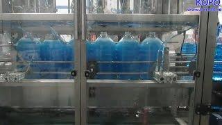 видео Покупаем незамерзающую жидкость для омывания стекол