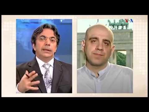Persian VOA, Last Page, 7.8.2015, خانه هاي تيمي سپاه پاسداران 2 ؛
