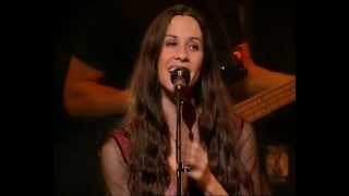 Alanis Morissette -  thank you - Live in Las Vegas 1999