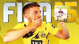 FIFA 15 ¿ERA BUEN JUEGO?